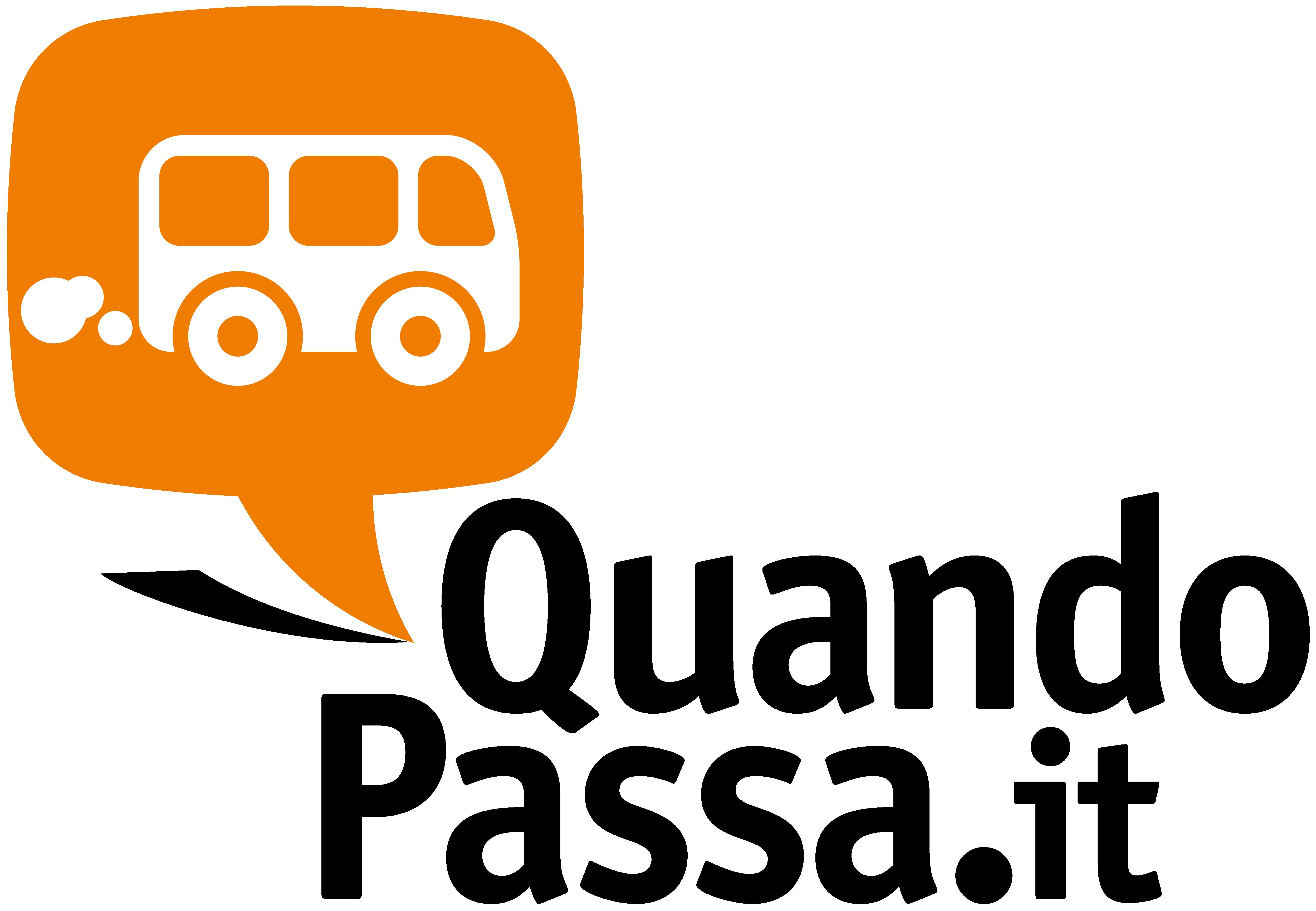 Logo QuandoPassa